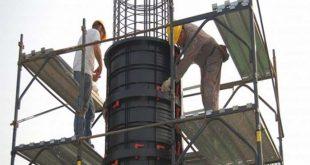 Để lắp dựng cốp pha cột tròn đơn giản hơn thì chủ đầu tư nên đặt trước cốp pha ở xưởng sản xuất theo kích thước phù hợp