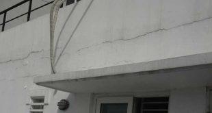 Cách khắc phục xử lý nhà mới xây bị nứt tường